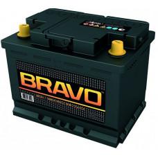 Аккумулятор BRAVO  60 Ач, 480 А, прямая полярность ⁵