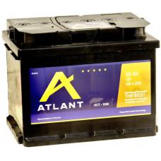 Аккумулятор ATLANT  55 Ач, 460 А, обратная полярность ¹