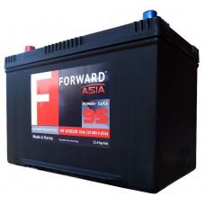 Аккумулятор FORWARD Asia MF 95 Ач, 800 А (95D31R), прямая полярность ¹