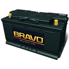 Аккумулятор BRAVO  90 Ач, 760 А, обратная полярность ⁵