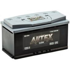 Аккумулятор АКТЕХ CLASSIC 100 Ач, 900 А, обратная полярность ²