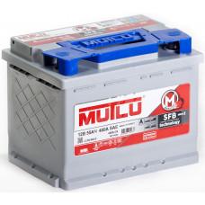 Аккумулятор MUTLU SFB M2 55 Ач, 450 А, прямая полярность ²
