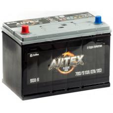 Аккумулятор АКТЕХ Asia CLASSIC 90 Ач, 780 А (115D31R), прямая полярность ²