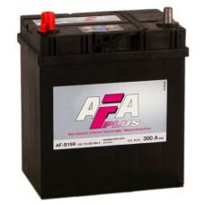 Аккумулятор AFA PLUS Asia  35 Ач, 300 А (AF-B19R), прямая полярность ¹