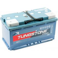 Аккумулятор TUNGSTONE DYNAMIC 92 Ач, 820 А, обратная полярность ²