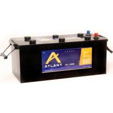 Аккумулятор ATLANT Euro 190 Ач, 1200 А, европейская полярность, конусные клеммы ¹