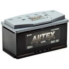 Аккумулятор АКТЕХ CLASSIC 100 Ач, 900 А, прямая полярность ²