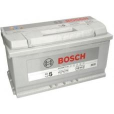 Аккумулятор BOSCH S5 100 Ач, 830 А, обратная полярность ²