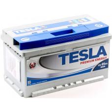 Аккумулятор TESLA PREMIUM ENERGY 80 Ач, 800 А, обратная полярность ²