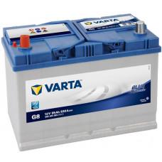 Аккумулятор VARTA Asia Blue Dynamic 95 Ач, 830 А (G8), прямая полярность ²