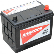 Аккумулятор HANKOOK Asia  70 Ач, 600 А (80D26R), прямая полярность, нижний борт ²