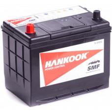 Аккумулятор HANKOOK Asia  72 Ач, 630 А (90D26R), прямая полярность, нижний борт ²