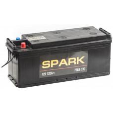 Аккумулятор SPARK TT 132 Ач, 850 А, российская полярность, конусные клеммы ²
