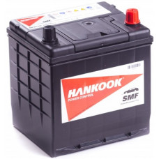 Аккумулятор HANKOOK Asia  50 Ач, 450 А (50D20L), обратная полярность, нижний борт ²