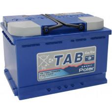 Аккумулятор TAB Polar 75 Ач, 720 А (121075), обратная полярность ²