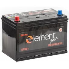 Аккумулятор SMART ELEMENT Asia  90 Ач, 680 А (105D31R), прямая полярность ²