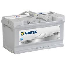 Аккумулятор VARTA Silver Dynamic 85 Ач, 800 А (F18), низкий, обратная полярность ¹