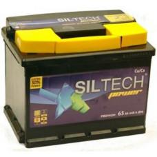 Аккумулятор SILTECH  65 Ач, 640 А, прямая полярность ¹