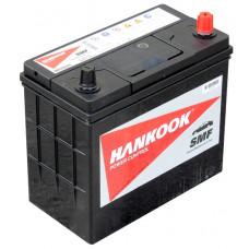 Аккумулятор HANKOOK Asia  48 Ач, 460 А (60B24R), прямая полярность ²