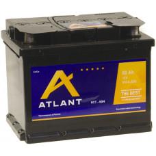 Аккумулятор ATLANT  60 Ач, 500 А, прямая полярность ⁵