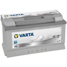 Аккумулятор VARTA Silver Dynamic 100 Ач, 830 А (H3 ), обратная полярность ²